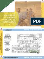 Central de Esterilizacion Chiclayo