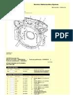 4p 8307 Housing Gp Flywheel