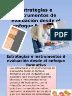 5 .Estrategias y Tecnicas Para Evaluacion Eb