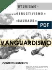 Vanguardias