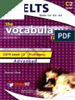 Vocabulary Files C2 SB 63p