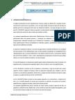 Especificaciones Tecnicas Cancha de Grass Sintetico