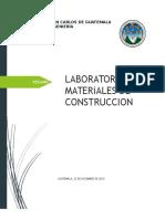 Lab MDC - Resumen