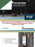 Presentacion IZAJES PERU.ppt