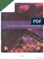 Análisis y Diseño Orientado a Objetos Con UML y El Proceso Unificado