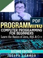 Sanet.meprogramming - Joseph Connor