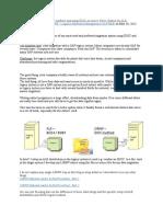 LSMW Migration With IDOC Method and BAPI