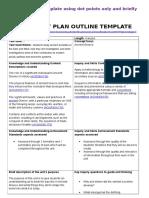 Ancient Greece - Unit plan