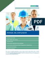 Galeno Art Manual Del Empleador