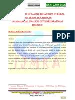 saving behavior.pdf
