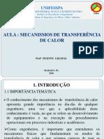Aula- transferencia de calor.pdf