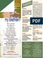 Bulletin 9-24-16