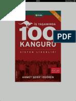 Ahmet Şerif İzgören - İş Yaşamında 100 Kanguru.pdf