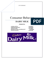 Dairy Milk_Final report.docx