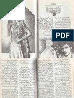 Ayeney Ko Robaru Rakhna by Nabila Abar Raja