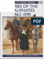 Osprey Men at Arms 320 Armies of the Caliphates 862-1098