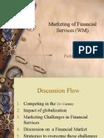 MarketingofFinancialServices RM CRM
