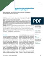 Inventario de Síntomas Prefrontales