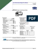 Selection Output 30XW0902P