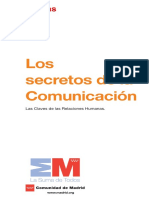 Los Secretos de La Comunicación