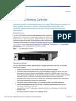 Wlc 8540 Datasheet