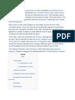 Client Server Technical documentation
