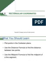 1_1 Rectangular Coord