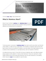 What Is Stainless Steel_ _ Ferritic, Austenitic, Martensitic & Duplex.pdf