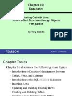 CSO Gaddis Java Chapter16