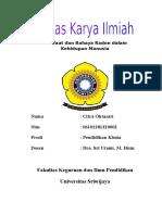 karya ilmiah bahasa indo smstr 1 ( radon ).docx