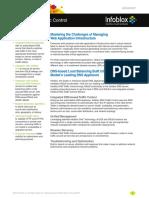 Infoblox Datasheet - DNS Traffic Control.pdf