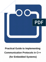 Comms Protocols Cpp