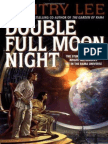 Double Full Moon Night - Gentry Lee
