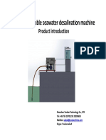 Portable seawater desalination machine introduction.pdf