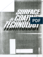 The Effects of Electrodeposition Current Density on Properties of Ni–CNTs Composite Coatings-SUR&COAT TECH