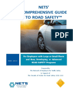 NETS Comprehensive Guide to Road Safety English
