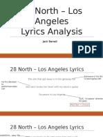 28 North – Los Angeles.pptx