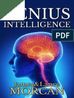 Genius Intelligence - James Morcan