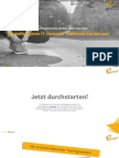 Pitchologie - Kurzüberblick auf Trainings & Services