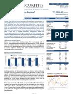TA Securities - Hartalega Holdings Berhad - Making Progress - 13-09-2016