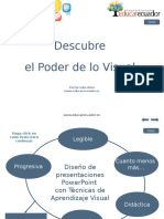 EL PODER DE LO VISUAL.ppt