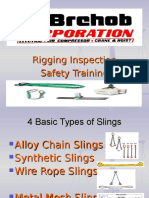 Fiber Rope Inspection Adn Retirement Criteria | Rope | Braid