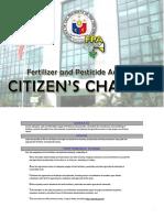 Citizens Charter