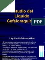 LIQUIDO CEFALORRAQUIDEO