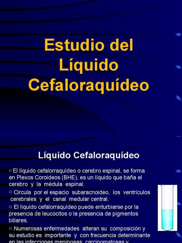 valores normales de leucocitos en lcr