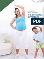 Antenatal Effect
