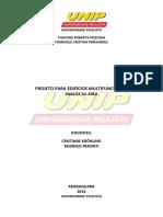 Pem - Projeto