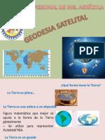 Tema 1 Geodesia Satelital