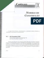 Capítulo 9-Normas de Construção