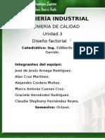 Diseño Factoriadiseño factoriall 2k